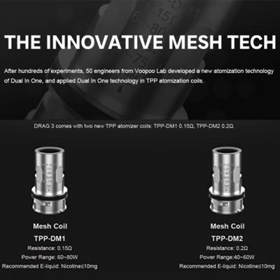 Voopoo-TPP-Pod-Tank-5-Mesh-Tech