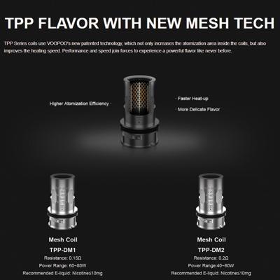 Voopoo-TPP-Pod-Tank-5-TPP-Mesh-Tech