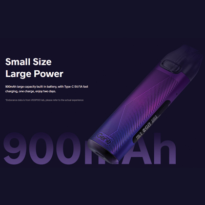 Voopoo-V.THRU-Pro-Pod-Kit-Battery