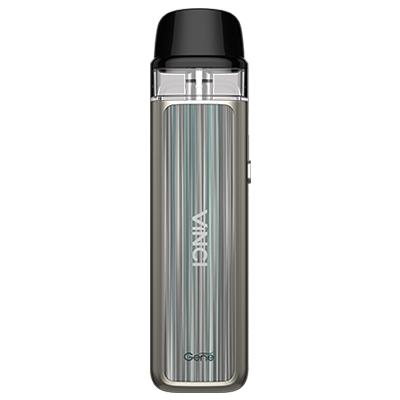 Voopoo-Vinci-Pod-Kit---Aurora-Silver