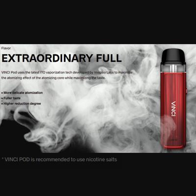 Voopoo-Vinci-Pod-Kit-Extraordinary
