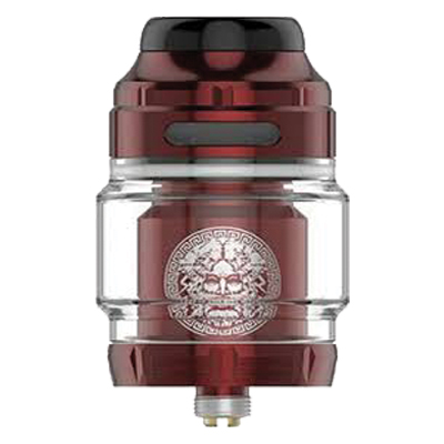 Geekvape Zeus X RTA -  Wine Red