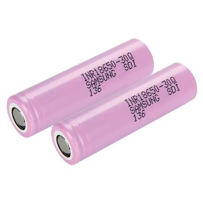 Samsung Battery 30Q - 1x1