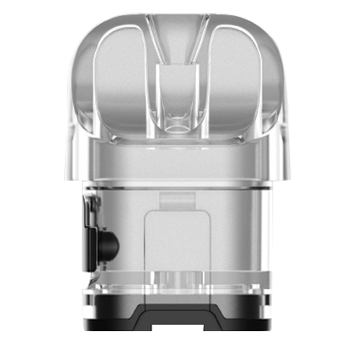 Smok Novo 4 Empty Pod Clear Replacement - 1x3