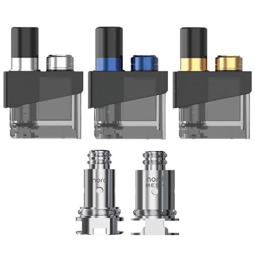 Smok Trinity Alpha CBD Replacement Pod Cartridge - 1x1