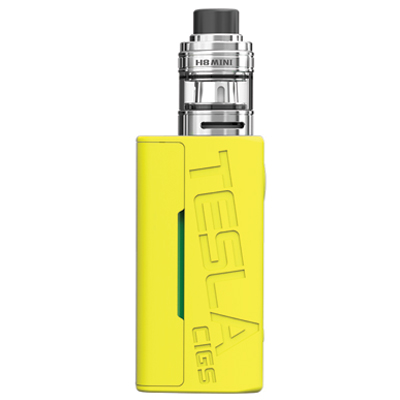 Tesla WYE 85W 2ml Mini Kit - Yellow