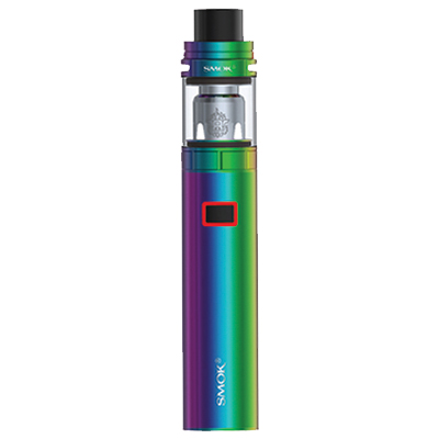 Smok Stick X8 4ml Kit - 7 Colour