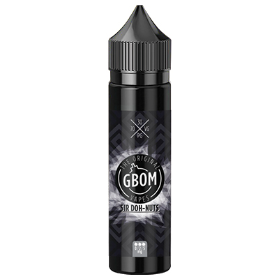 Local - GBOM Sir Doh Nuts 2mg 60ml