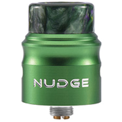 Wotofo Nudge 22 RDA - Green