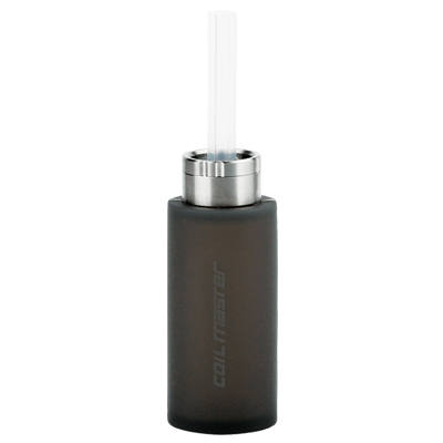 Coil Master Silicone Bottle Black - 6ml