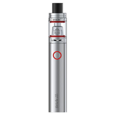 Smok TFV8 Baby Stick 3ml Kit - Silver