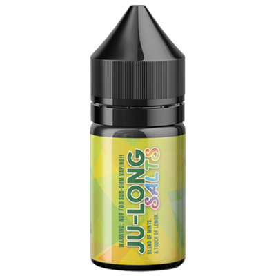 Local - Majestic Vapor Nic Salts - Ju-Long Iced 30ml