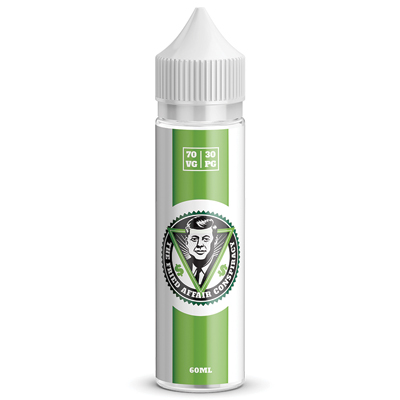 Local - GBOM JFK Conspiracy 0mg 60ml
