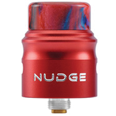 Wotofo Nudge 22 RDA - Red