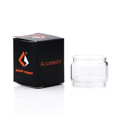 Geekvape Aegis Solo Cerberus Bubble Glass Tube - 5.5ml