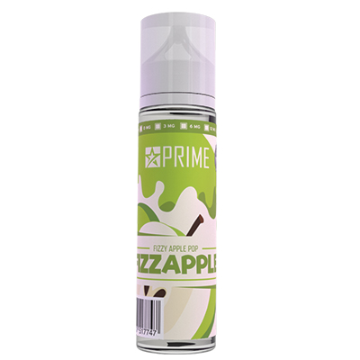 Local - Prime FizzApple 60ml