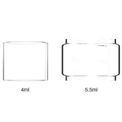 Geekvape Aegis Solo Cerberus Glass Tube