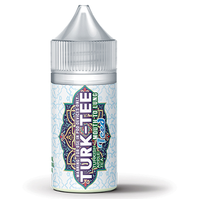 Local - Majestic Vapor MTL - Turk-Tee Iced 30ml