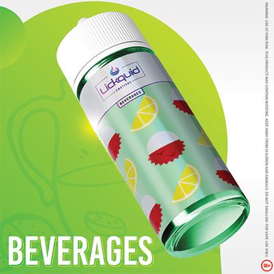 Local - Lickquid Emotions - Beverages - 2mg 120ml