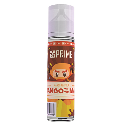 Local - Prime Mango To The Max 60ml