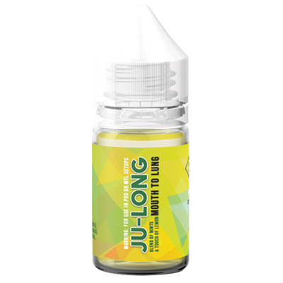 Local - Majestic Vapor MTL - Ju-Long Iced 30ml