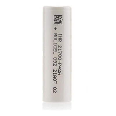 Molicel P42A 21700 Battery - 1x1