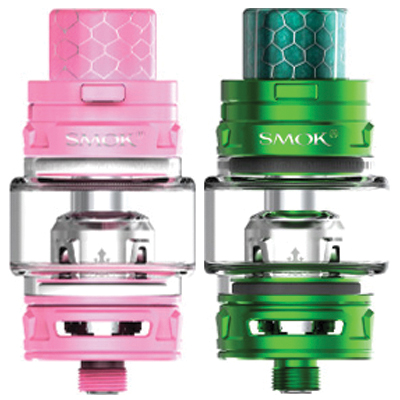 Smok TFV12 Prince Baby Tank 4.5ml