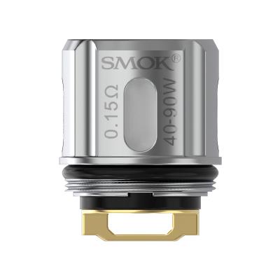 Smok TFV9 Mesh Coil 0.15ohm - 1x5