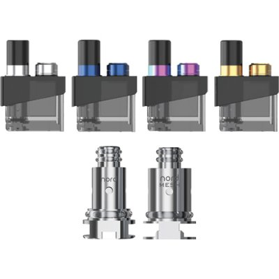 Smok Trinity Alpha Replacement Pod Cartridge