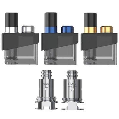 Smok Trinity Alpha Replacement Pod Cartridge