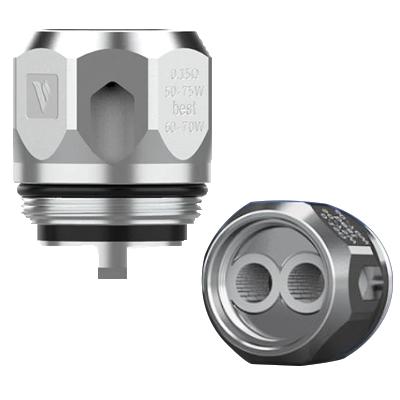 Vaporesso GT4 Mesh Coils - 0.15ohm - 1x3