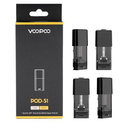 Voopoo Nano CBD Pod Replacement - 1x4