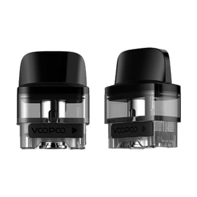Voopoo Vinci Air CBD Pod Replacement Cartridge No Coil - 1x2