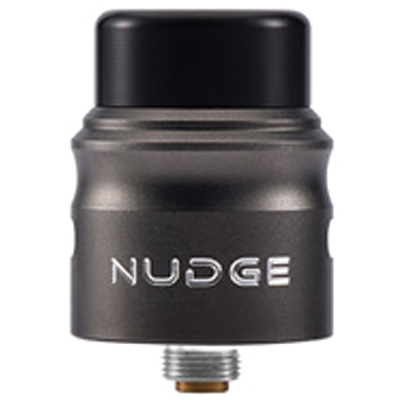 Wotofo Nudge 22 RDA - Gunmetal