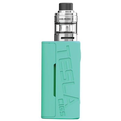 Tesla WYE 85W 2ml Mini Kit - Blue