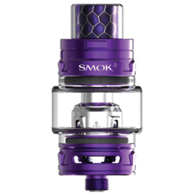 Smok TFV12 Prince Baby Tank 4.5ml - Purple