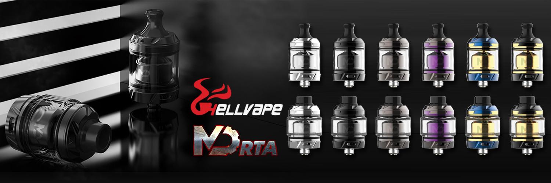 Hellvape MD MTL RTA