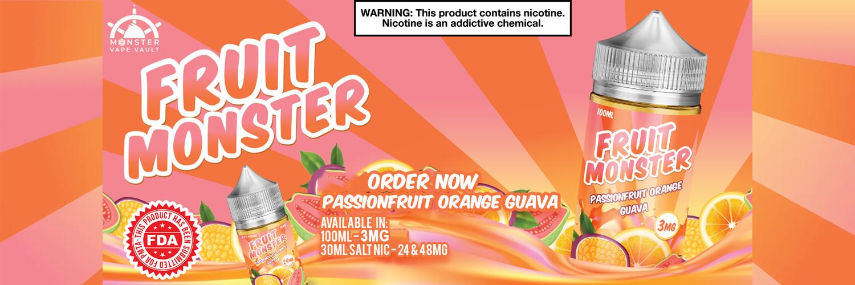 Fruit-Monster-Passion Fruit Orange Guava