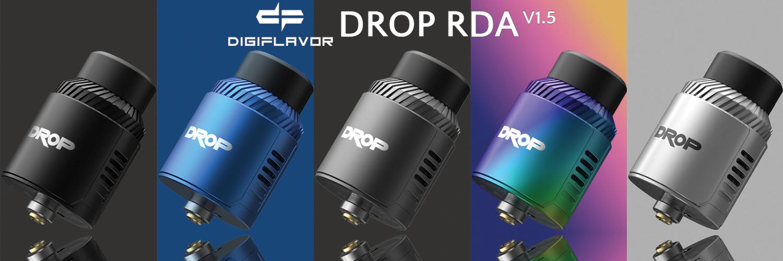 Digiflavor Drop V1.5