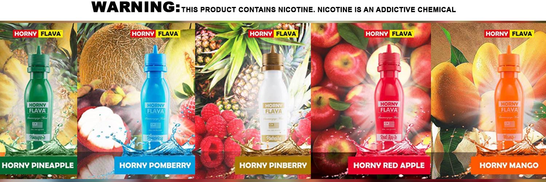 Hony Flava Original Series