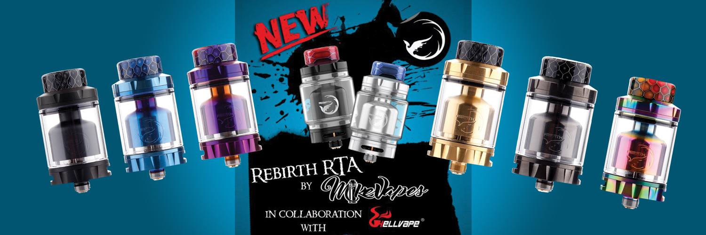 Hellvape Rebirth RTA